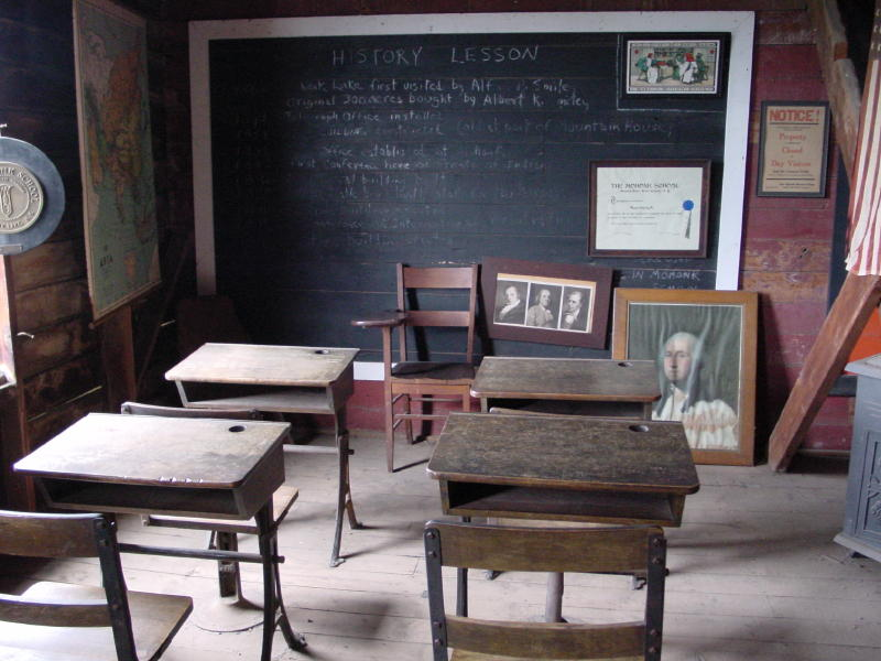 February 16 1838 Kentucky Schools Today In Heritage